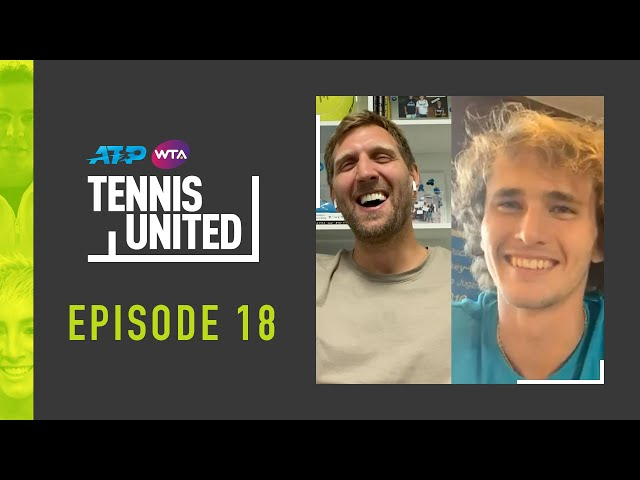 Tennis United | Episode 18