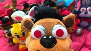 Jt Machinima's We Don't Bite FNaF Plush Style! (REUPLOAD)
