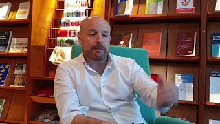 Alejandro Ruiz (Cs) cree que PP y PSOE prefieren la ingobernabilidad a nivel nacional