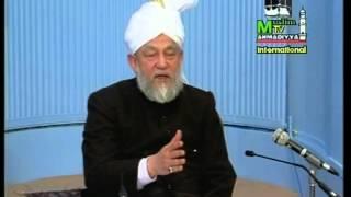 Turkish Translation: Dars-ul-Quran 28th February 1995 - Surah Aale-Imraan verse 196