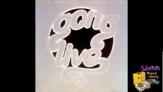 "Gong ""Zero The Hero And The Witch"