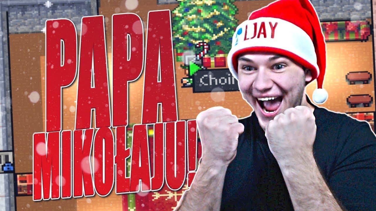 "THE ESCAPISTS #40 – ""PAPA MIKOŁAJU!"" #LJAYUCIEKA"