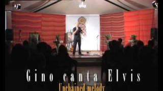Gino Scordino 21 - Unchained melody