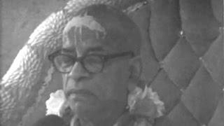 Srila Prabhupada Lecture on Srimad Bhagavatam 1.8.30 - April 22, 1973 in Los Angeles