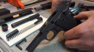 A Gunsmith's View of The 1911 Pistol