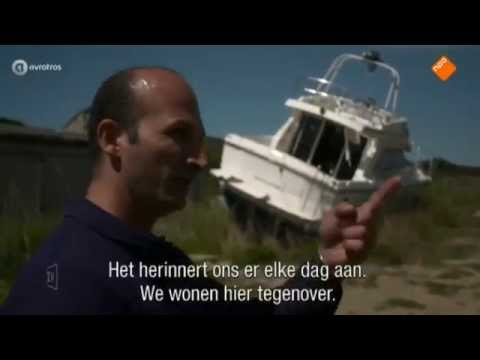Samos Divers - Dutch TV1 report 23/04/15