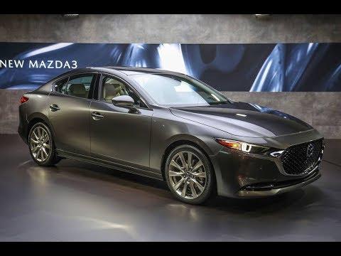 2020 Mazda 3 Sedan vs Toyota Corolla Sedan | 2019 Toyota Corolla Sedan vs Mazda 3 Sedan
