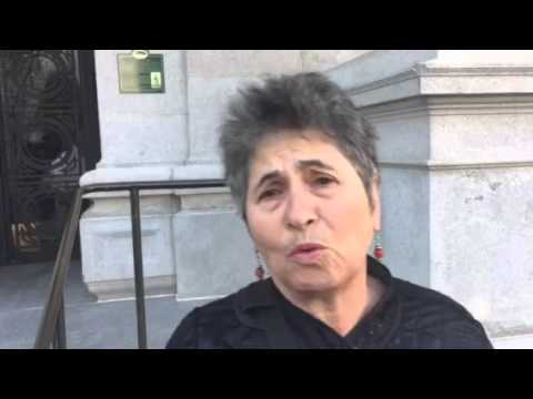 Oakland State Of The City: Long Time Resident Concerned