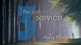 People have an innate desire to be in service, but without a fully ...