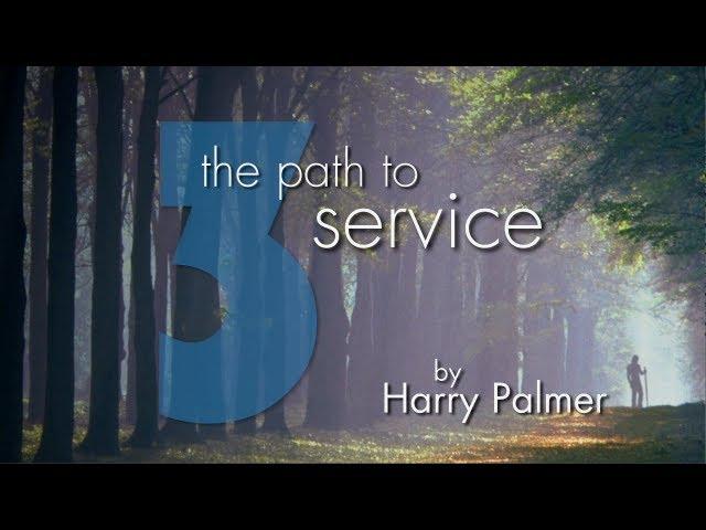 Path 3 - Path to Service