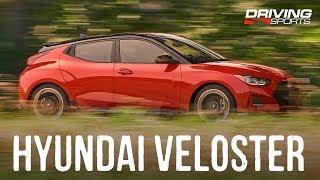2019 Hyundai Veloster Turbo Ultimate Reviewed (vs. Chevy Spark and Honda Civic)