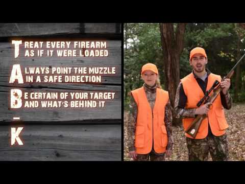 Stay Safe In The Field With These 4 Easy Steps!