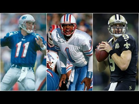 10 Most UNDERRATED Quarterbacks in NFL History