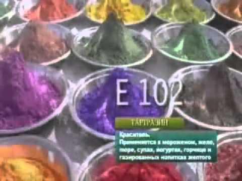 Пищевые добавки Е330, Е260, Е333, Е441, Е240, Е476, Е320