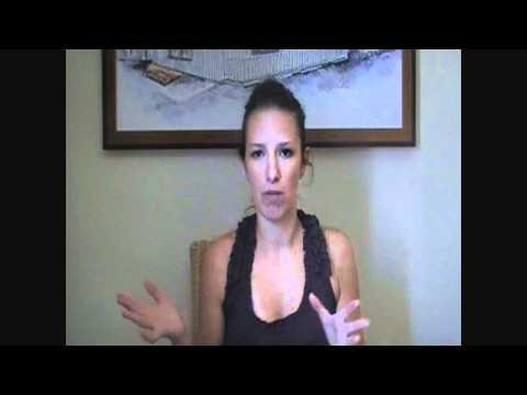 Jessica Philippus: Video Interview