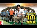 Live: Celebrating 10 Years Of Chak De India video
