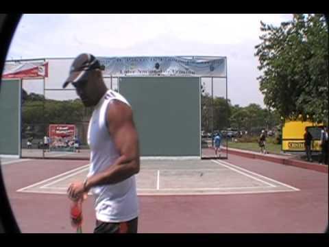 Campeon de Camp 2010 semifinal dobles Marco&Mauric...