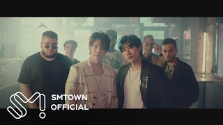 "SUPER JUNIOR-D&E's The 2nd Mini Album ""Bout You"" has been released!..."