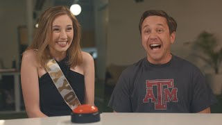 SEC Shorts  Top teams speed date the Playoff