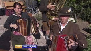 EWTN News Nightly - 2017-04-18