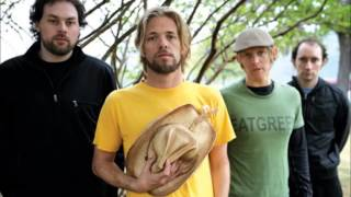 Taylor Hawkins and the Coattail Riders - Taylor Hawkins and the Coattail Riders (full album HQ) 2006