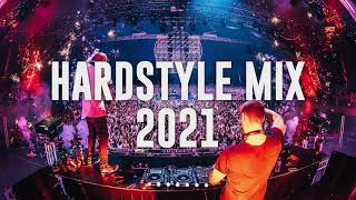Download EUPHORIC HARDSTYLE MIX 2021 | HARDSTYLE REMIXES OF POPULAR & FAMOUS SONGS #28