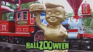Hallzooween Commercial 2018 - Cincinnati Zoo