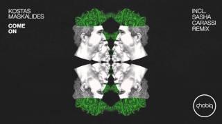 Kostas Maskalides - I Got Love (Original Mix) [Phobiq]