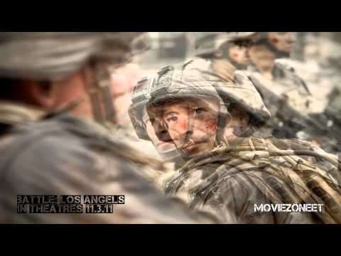 Battle Los Angeles Soundtrack HD - #8 For Home Country and Family (Brian Tyler)
