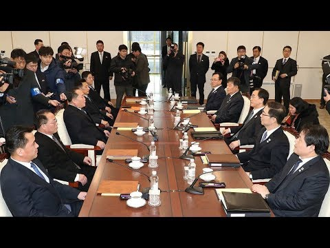 DPRK to send delegation to PyeongChang Winter Olympics