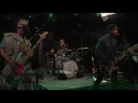 The Colourflies Full CCTV Show(2015)