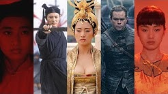 Director Zhang Yimou –  Visionary of China's past