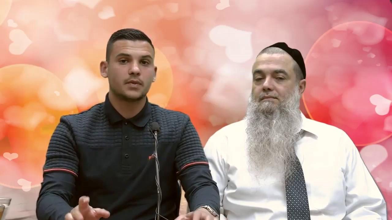 הרב יגאל כהן - כיצד ניצל עידן בן ה-19 ממחלת הסרטן? סיפור אישי מרגש HD
