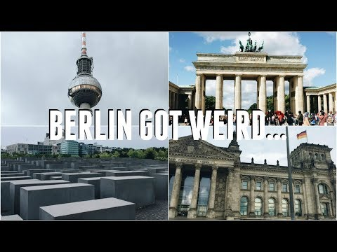 Is Our Berlin Hostel Funding North Korea? | Off the Rails #13