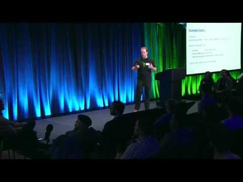 Building Software at Google Scale: Bazel