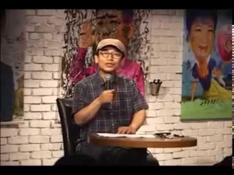 [유시민 강연] 나의 한국현대사 1/2 (강연)