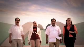 Prabowo dan Gerindra: Kita Harus Selalu Jalankan Pancasila Sebagai Pedoman Bangsa