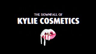 The Downfall of Kylie Cosmetics thumbnail