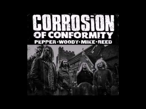 Corrosion Of Conformity Interview With ITN Magazine's Mike Ozborn
