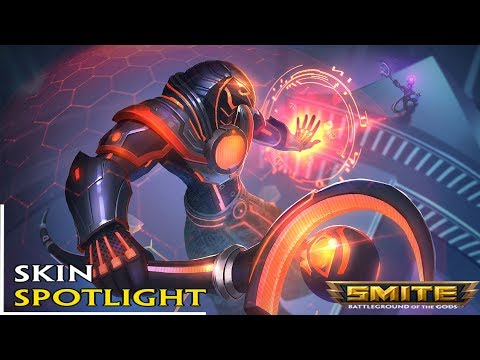 Sun.God Ra Skin Spotlight
