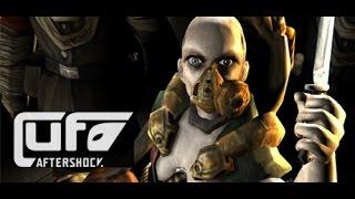 Обзор игры: UFO Aftershock