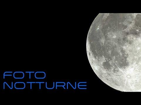 Affinity Photo - Foto Notturne