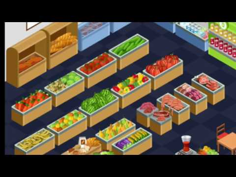 Nutrition Education Game