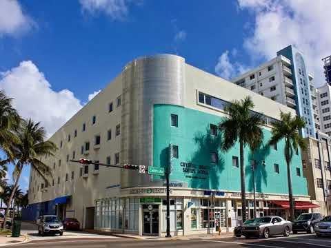 Crystal Beach Suites Hotel Health