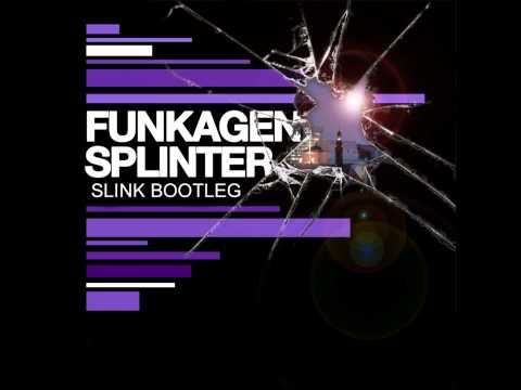 Cirez D vs Funkagenda - Splinter On Off (Sliňk Bootleg)