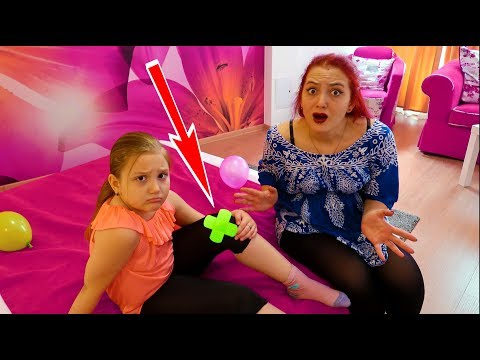 The Boo Boo Story from Betty and Laura thumbnail