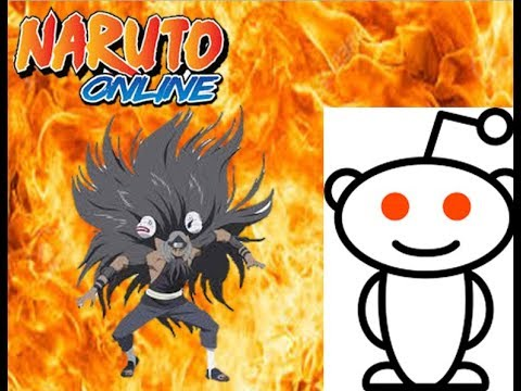 cb9ac86e1 Naruto Online:Reddit and also look on 10/18/2017 events. - YouTube