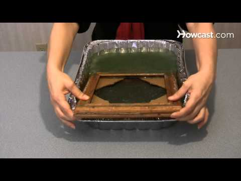 How to Make a Handmade Paper Envelope