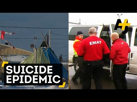 Canada's Aboriginal Suicide Emergency