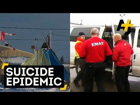 Canada's Aboriginal Suicide Emergency